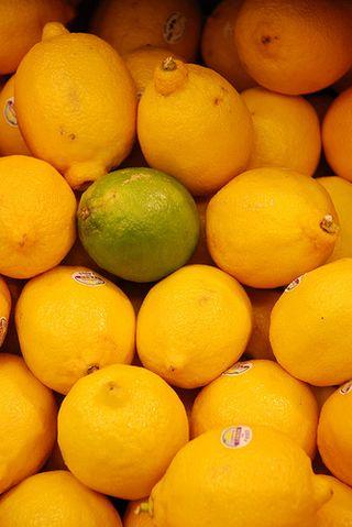 LemonsAndOneLime